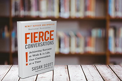 Study Guide: Fierce Conversations: Achieving Success at ...