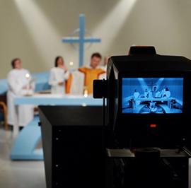 Long-Running TV Eucharist Ends Summer 2017
