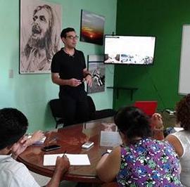 Diocese of El Salvador Library Initiative