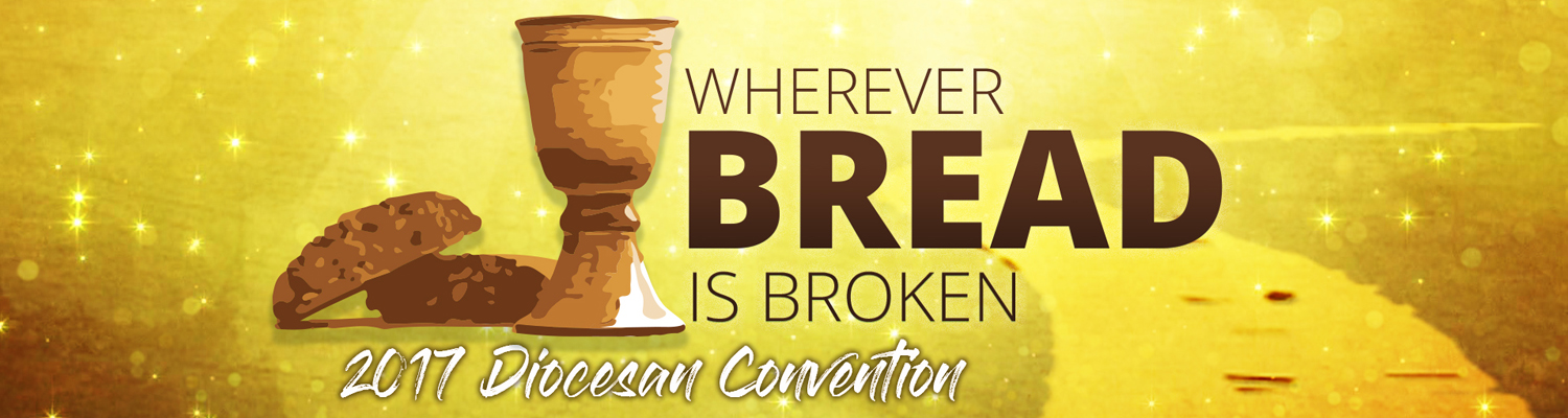 Bishop Rickel: Convention Address