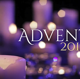 Advent 2017: A Message from Bishop Rickel