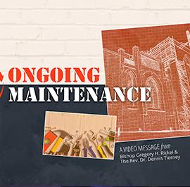 Ongoing Maintenance