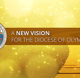 A New Vision for the Diocese of Olympia