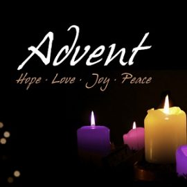 Advent Day of Quiet