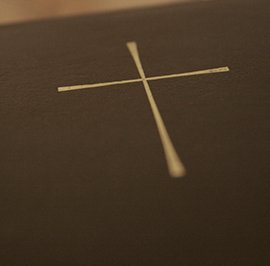 Lenten Book Selection: Book of Common Prayer Resources