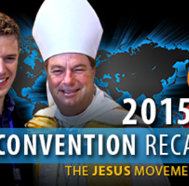 What you missed at Convention 2015