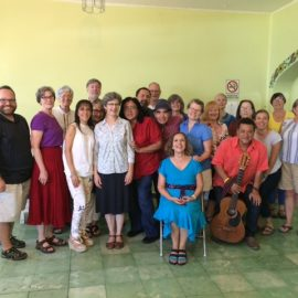 Study Spanish in Cuernavaca with the Diocese of Oregon!