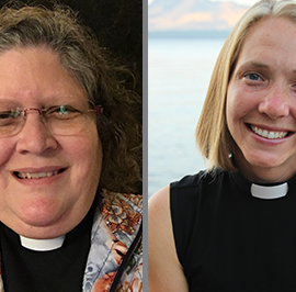 New Clergy Calls in the Diocese of Olympia
