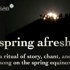 Spring Afresh