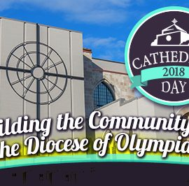 Save the Date: Cathedral Day 2018