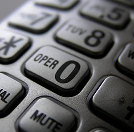 Phone Scam Targeting Episcopalians