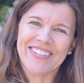 Valerie Reinke Joins Staff as Canon for Faith Formation: 35 & Under