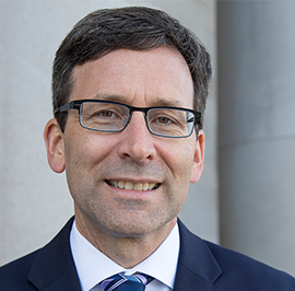 Saint Mark's Episcopal Cathedral presents Immigration Reform in Washington State with Attorney General Bob Ferguson