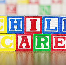 Child Care at Convention: Register Now & Child Care Providers Wanted