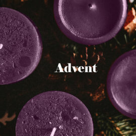 Advent Tells Us Christ is Near…