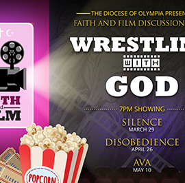 Wrestling with God: Faith, Film, and Conversation