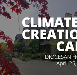 Climate & Creation Care