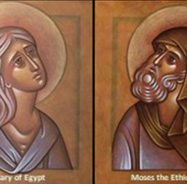 Icon Workshop Coming to St. Andrew, Seattle