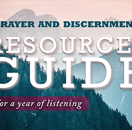 Discernment Resources