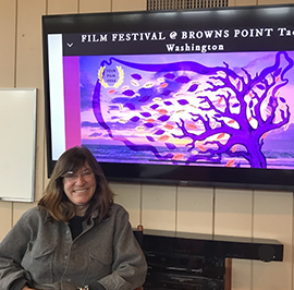 St. Matthew, Browns Point/Tacoma Hosts Film Festival Browns Point