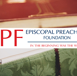 Preaching Across the Divide: An Episcopal Preaching Foundation Conference