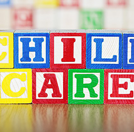 Child-Care Available at Diocesan Convention
