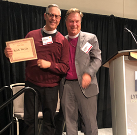 Winning Sermon of the 2019 Bishop's Preaching Award