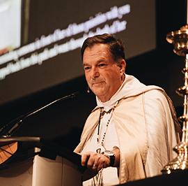 Bishop Rickel's Convention Eucharist Sermon