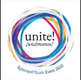 Episcopal Youth Event (EYE20): Frequently Asked Questions