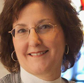 Sharon Ely Pearon Comes to Diocese of Olympia