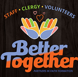 Faith Formation in a Changing Church: A Better Together Webinar with Sharon Ely Pearson