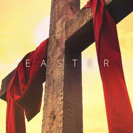 Alleluia! Christ is risen!