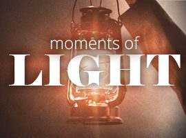 Moments of Light: Alan Wheaton and Phil Hodgins, Street Chaplains at Christ Church, Seattle
