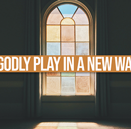 Godly Play in a New Way: A Better Together Webinar