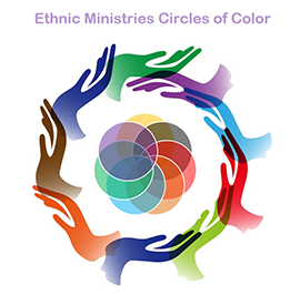 Ethnic Ministries Circles of Color in the Diocese of Olympia