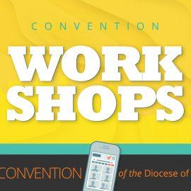 2020 Convention Workshops