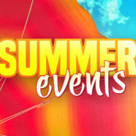 Summer Events in the Diocese of Olympia